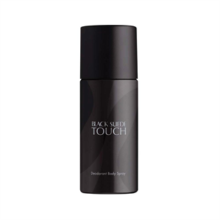 Black Suede Touch deo spray