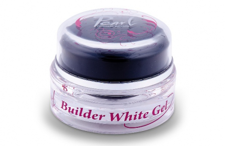 Pearl Builder White Gel 50 ml