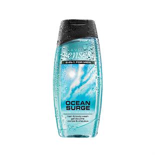 Ocean Surge sampon és tusfürdő 250 ml