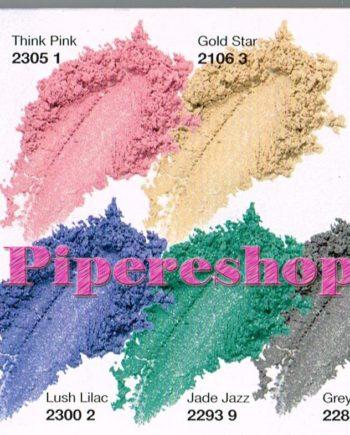 Color Trend Stardust por állagú szemhéjpúder 2,6 gramm