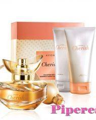 Avon Cherish ajándékszett női
