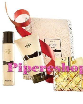 Avon Luck női ajándékszett