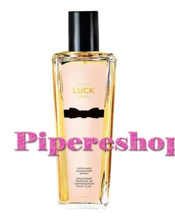 Avon Luck parfümpermet női