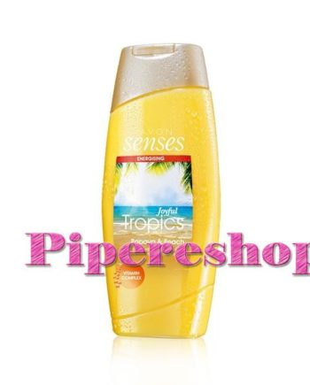 Joyful Tropics krémtusfürdő (250 ml)