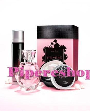 Avon Femme ajándékszett női