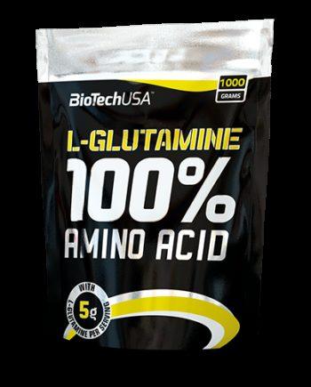 100% L-GLUTAMINE - 1000 G