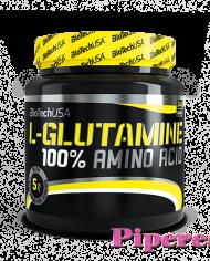 100% L-GLUTAMINE – 240 G