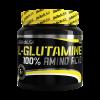 100% L-GLUTAMINE - 500 G
