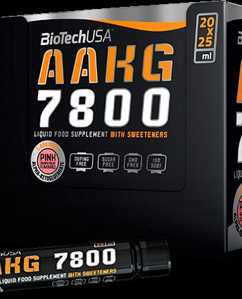 AAKG 7800 -20 x 25 ML