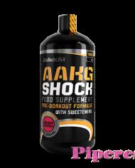 AAKG SHOCK EXTREME – 1 000 ML