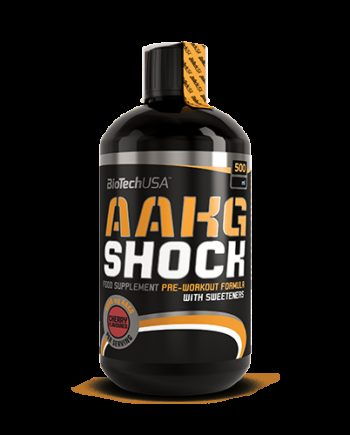 AAKG SHOCK EXTREME - 500 ML
