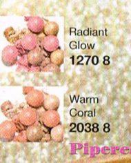 Avon Glow barnító gyöngyök