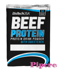 BEEF PROTEIN – 30 G