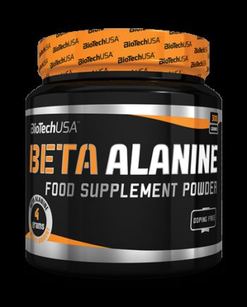 BETA ALANINE Powder,- 300 G