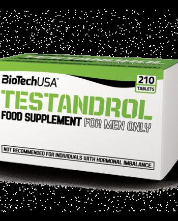 TESTANDROL - 210 TABLETTA