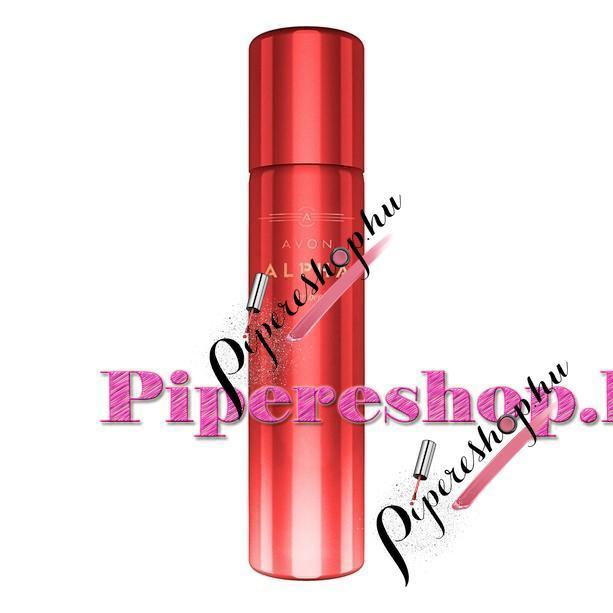 Avon Alpha for Her deo spray