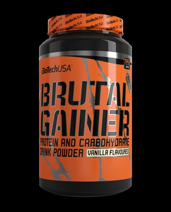 BRUTAL GAINER - 1362 G