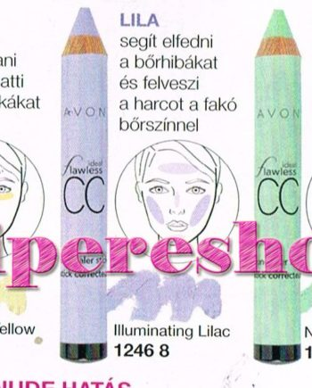 Ideal Flawless CC korrektorstift
