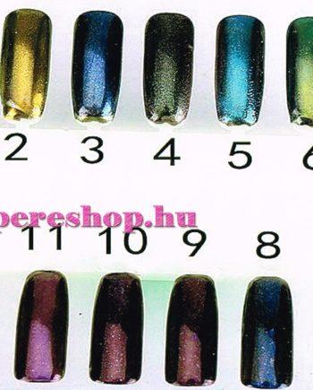 Crome Mirror Krom pigment por 1 gramm