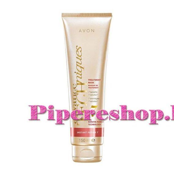 Regeneráló hajpakolás 150 ml