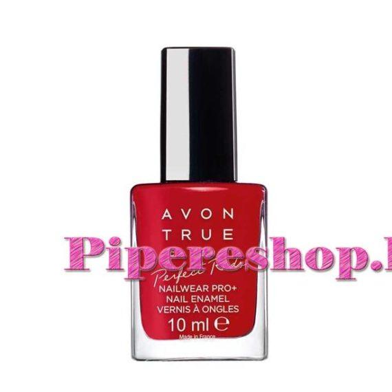 Avon True Pro+ körömlakk 10 ml