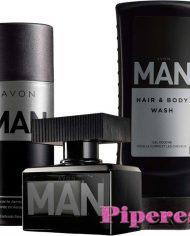 Avon Man kölni szett férfi