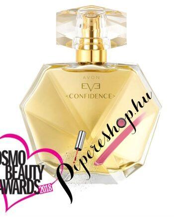 Avon Eve Confidence parfüm női szett 50 ml