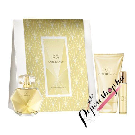 Eve Confidence illatos ajándékszett női