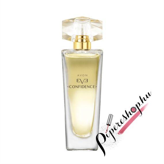 Eve Confidence női parfüm 30ml