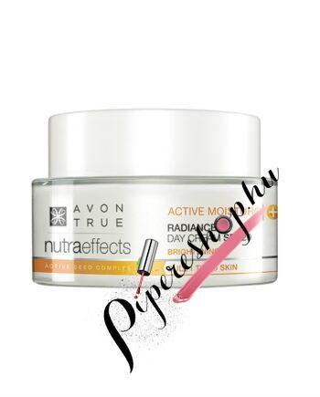 Avon Nutraeffects Ragyogást kölcsönző nappali krém SPF 20 50 ml