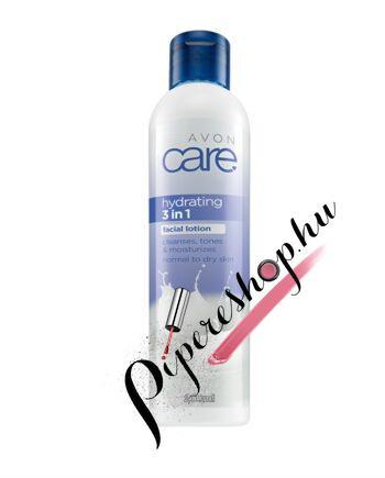 Avon Care 3 az 1-ben arctisztító 200 ml