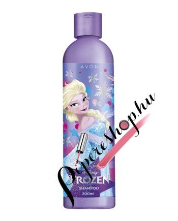 Avon Frozen Jégvarázs sampon 200 ml