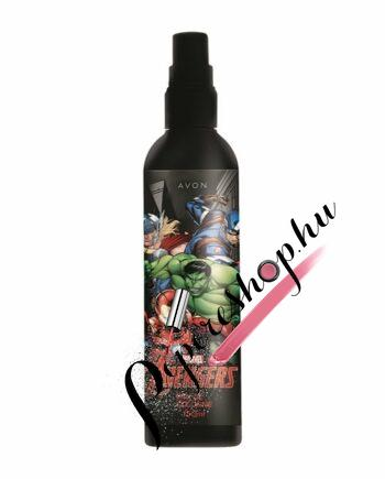 Avon Marvel Avengers kölni 150 ml