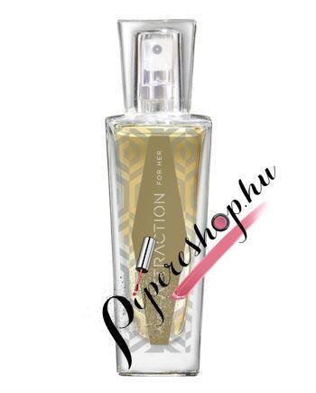 Avon Attraction for Her parfüm 30 ml - pipereshop.hu