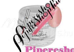 Építő zselé 30 g pink