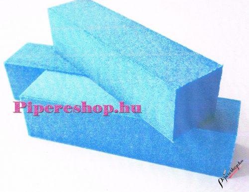 Profi Négyoldalú Buffer Kék