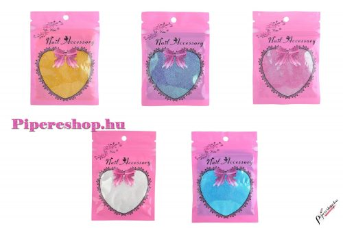 SELLŐPOR Mermaid Nail Glitter 10 G
