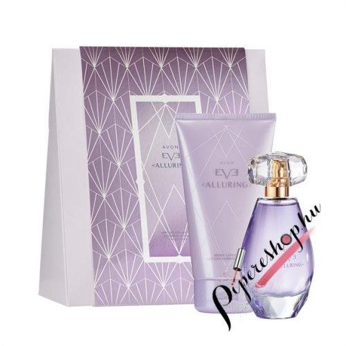 Eve Alluring illatos ajándékszett