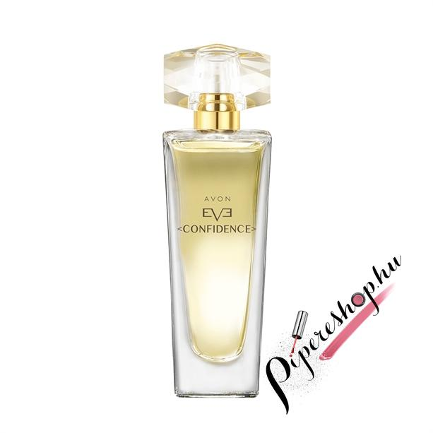 Eve Confidence női parfüm 30ml