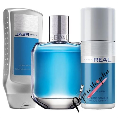 Avon Real for Him