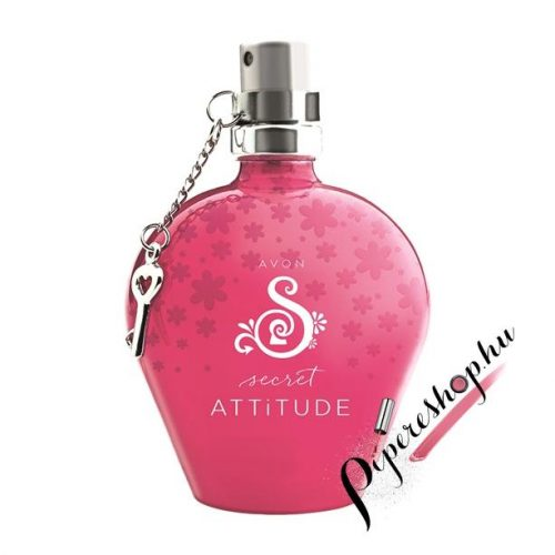 Secret Attitude kölni – 50ml