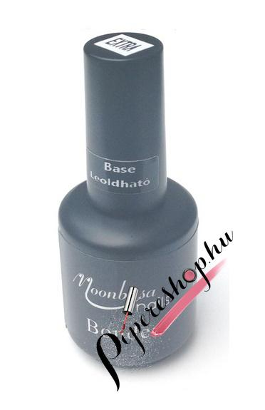 Moonbasa Nails Leoldható Bonder 14 ml - pipereshop.hu