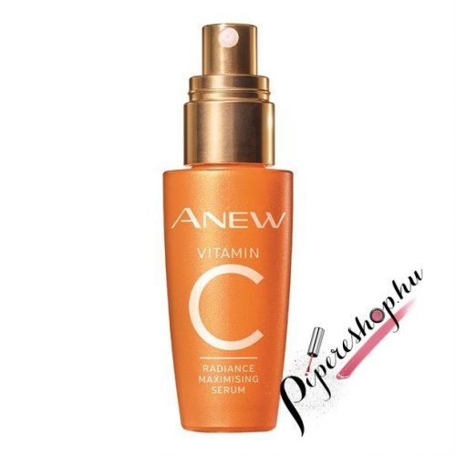 Avon Anew C-vitaminos szérum 30 ml - pipereshop.hu