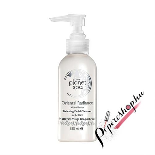 Avon Planet Spa Oriental Radiance bőrszabályozó arctisztító 150 ml