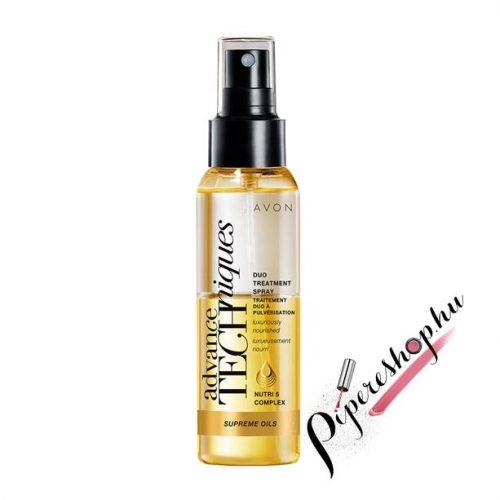 Avon Advance Luxus tápláló kétfázisú hajspray 100 ml
