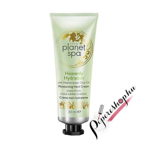 Avon Planet Spa Heavenly Hydration hidratáló kézkrém 30 ml
