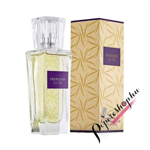 Avon Premiere Luxe for Her parfüm 30 ml - pipereshop.hu