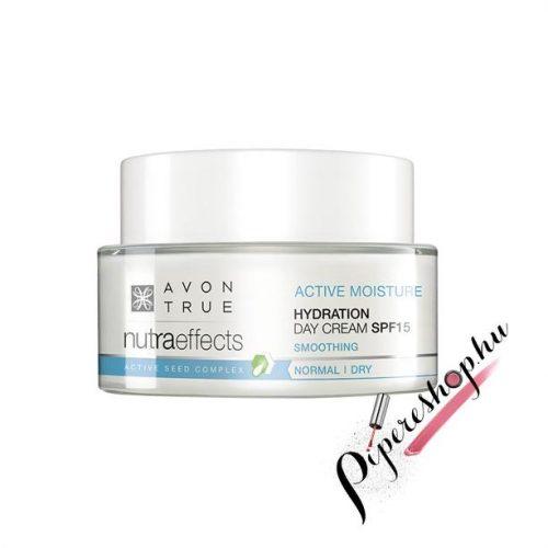 Avon Nutraeffects Hidratáló nappali krém SPF 15 50 ml