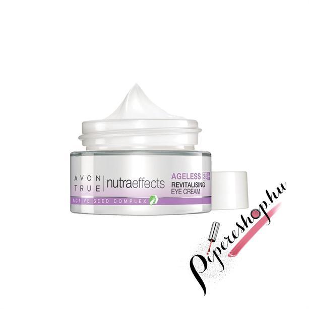 Avon Nutra Effects Tápláló szemránckrém 15 ml