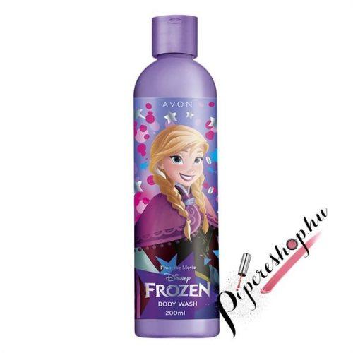 Avon Frozen Jégvarázs tusfürdő 200 ml
